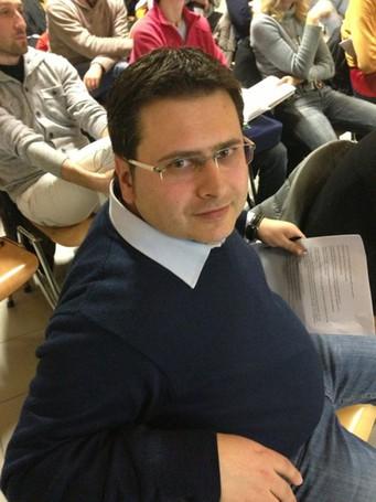 Fabio Gregorelli (Movimento 5 stelle)