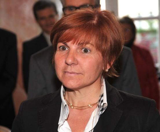 Viviana Milesi (Pd)