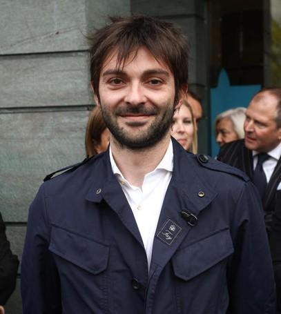 Davide De Rosa (Lista Tentorio sindaco)