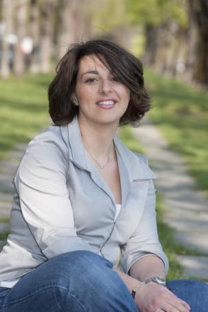 Francesca Riccardi (Pd)