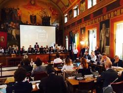 Il primo Consiglio comunale