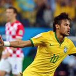 Mondiale, eliminazione diretta  Ed è il Brasile a rischiare di più