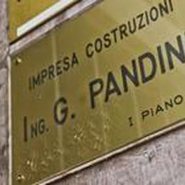 Il Tribunale: via libera agli accordi  La Pandini andrà in liquidazione