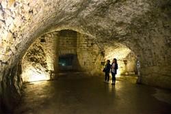 La Cannoniera di San Giovanni a Bergamo