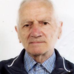 Clusone in lutto per Sergio Giudici  Negli anni '90 fu anche vicesindaco