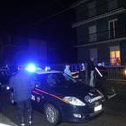 Credaro, giallo risolto a tarda ora:  una 40enne trovata morta in casa