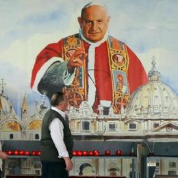 Sotto il Monte: a 51 anni dalla morte  una Messa ricorda Papa Giovanni