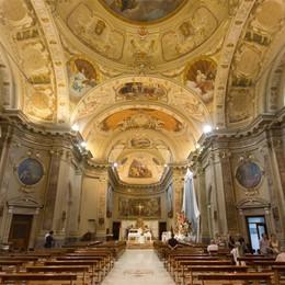 Vescovi e cardinali a Sotto il Monte  Diretta della messa su Bergamo Tv