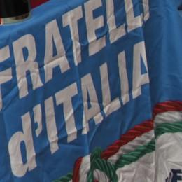 Fratelli d'Italia contro Gori  «Candidarlo è inconcepibile»