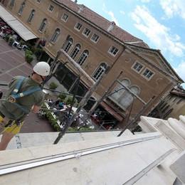 Biblioteca  Mai, lavori di restauro Giovedì resterà chiusa