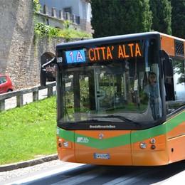 L'Atb torna a crescere: 755 mila euro Ma i passeggeri sono in calo: -1.96%