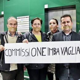 Piano antirumore, Enac chiama i sindaci  Ma si dimentica dei ballottaggi in corso
