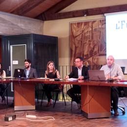 Ardesio, una sfida per L'Eco cafè  «Valorizziamo il nostro santuario»