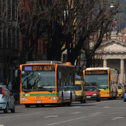 Biglietto del bus sullo smartphone  Fondi regionali per modernizzarsi