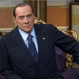 La lettera di Silvio Berlusconi  «Bergamo laboratorio del centrodestra»