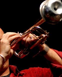 Musica jazz sul Sebino