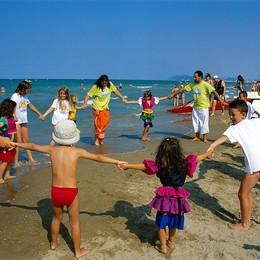 Riviera Adriatica  È Festival dei bimbi