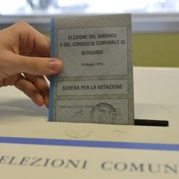 Domenica si vota per i ballottaggi I partiti a sostegno dei candidati