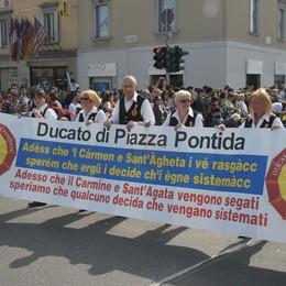 Ducato, cambio al vertice  Morotti subentra ad Agazzi