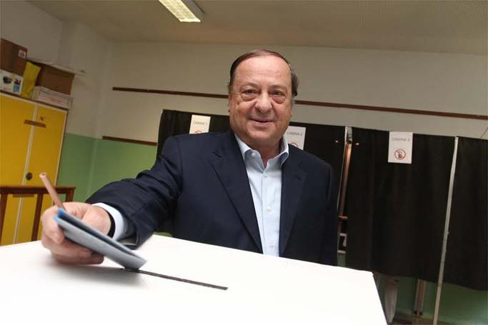 Tentorio al voto