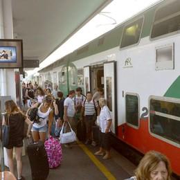 Treni del mare, tutti in carrozza  Liguria e Romagna sono più vicine