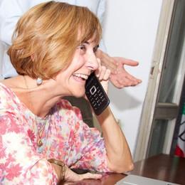 Dalmine, Lorella Alessio è  sindaco  19 sezioni, il dato definitivo è 61,54%