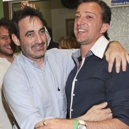 Seriate, Cristian Vezzoli è sindaco  Il dato definitivo: conquista il 51,18%