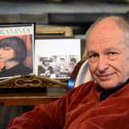 Mario Donizetti si racconta:  «I miei dipinti finiti in copertina»