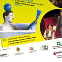 Gli Eccentrici tornano a Bergamo  Tre  spettacoli a luglio per stupire