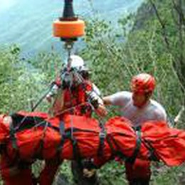 La burocrazia incredibile del Governo  Tassati i volontari del Soccorso alpino