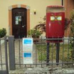 Almè: buca delle lettere sigillata  Il Comune protesta con le Poste