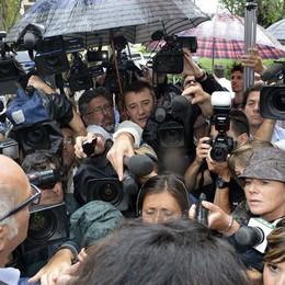 Il pm in carcere per  quasi tre ore  Bossetti:  nuovi spunti per l'indagine