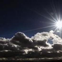 Meteo: caldo fino a giovedì  Poi al Nord rischio temporali