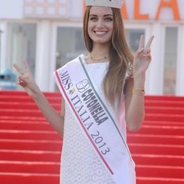 Miss Italia, al via le selezioni    Tappa bergamasca a S. Paolo d'Argon
