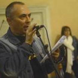 Il trevigliese Malini premiato:  «Prosa inedita» al Montano 2014