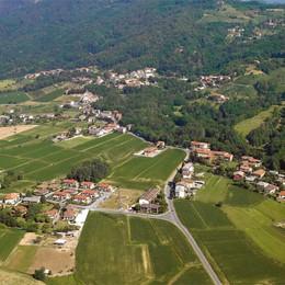 Monte Canto, Parco in bilico  «Serve un accordo fra i Comuni»
