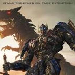 «Transformers 4»  il 16 con Bergomix