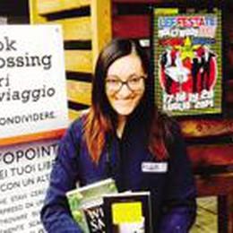 «Bookcrossing», libri in viaggio  Un nuovo progetto con Kendoo