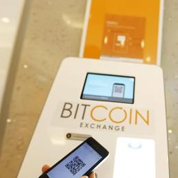 Bitcoin, scatta l'allarme   per la moneta del web