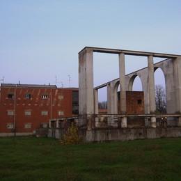 Demanio, indetta la gara di vendita  dell'ex Casa del Fascio a Caravaggio