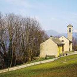 Blello, apre la nuova strada  E omaggia San Giovanni XXIII
