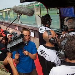 Bonaldi Motorsport, nuovi trionfi  E il team finisce anche in un film