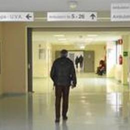 Furto all'ospedale di Treviglio  Sparisce portafogli dalla Chirurgia