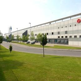 La fonderia di ghisa a Mapello  Brembo investe cinque milioni