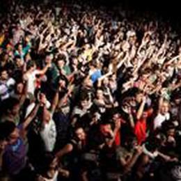 Appuntamenti di venerdì 18 luglio  Bergamoreggae Sunfest: prima sera