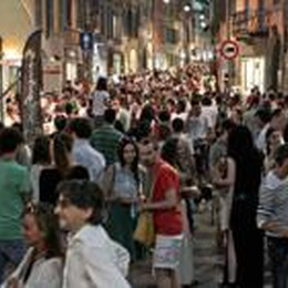 C'è «Vivi Bergamo il giovedì»  Ghisalberti: i cambiamenti nel 2015