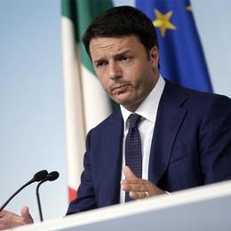 Brebemi, il premier Renzi taglia il nastro  Inaugurazione il 23 a Fara Olivana