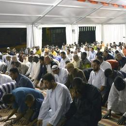 Ramadan, vuota la palestra  offerta dal Comune di Bergamo
