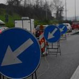 Asse interurbano chiuso a tratti il 5 e 12  Pirovano: biglietti bus, inevitabili rincari
