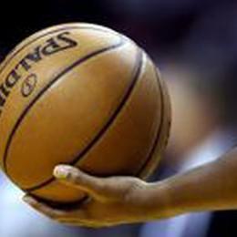Basket, cambiano i nomi dei tornei  Non sappiamo se piangere o ridere